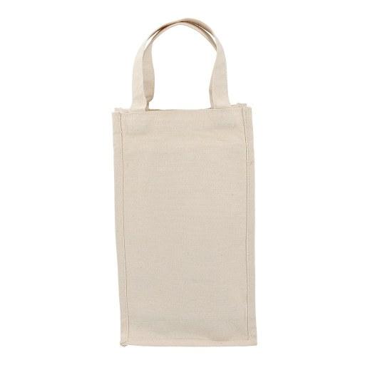 Bolsa de Algodón 35x20x10 (cm)