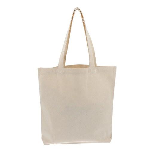 Bolsa de Algodón 42x38x6 (cm)